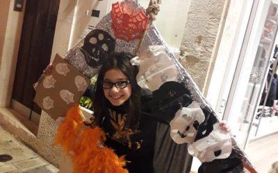 Halloween 2020 Più Mostruoso di Così Quest'Anno Non Si Può