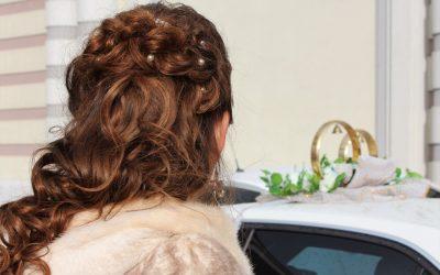 Una storia vera su come ho trovato una parrucchiera alle 23 e 30 di sabato sera per una mia ospite invitata a nozze.