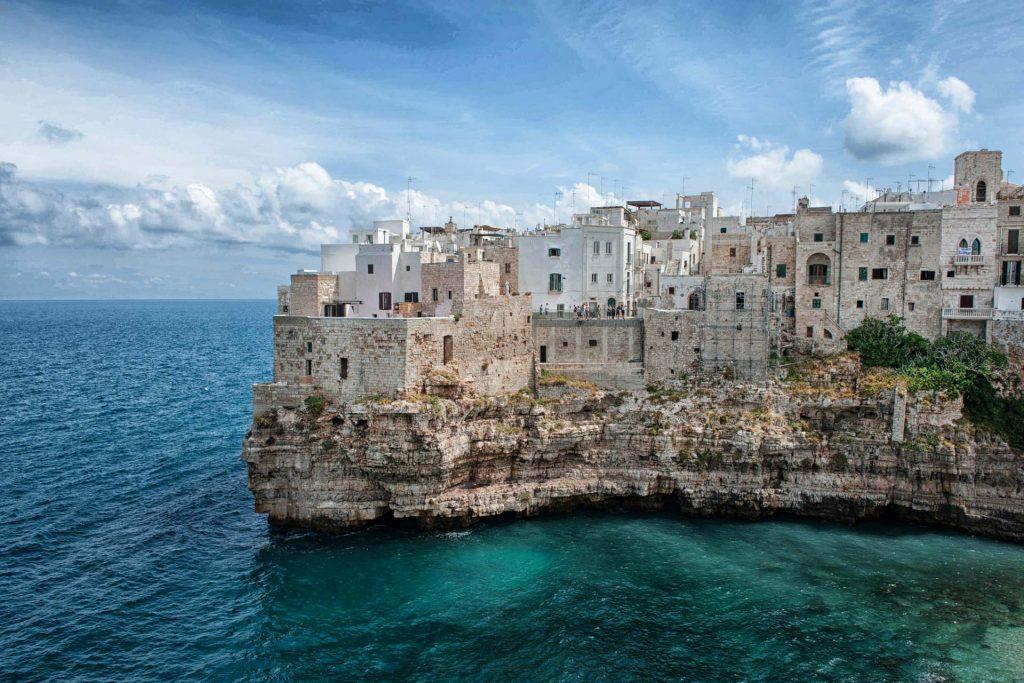 Tour al Centro della Puglia