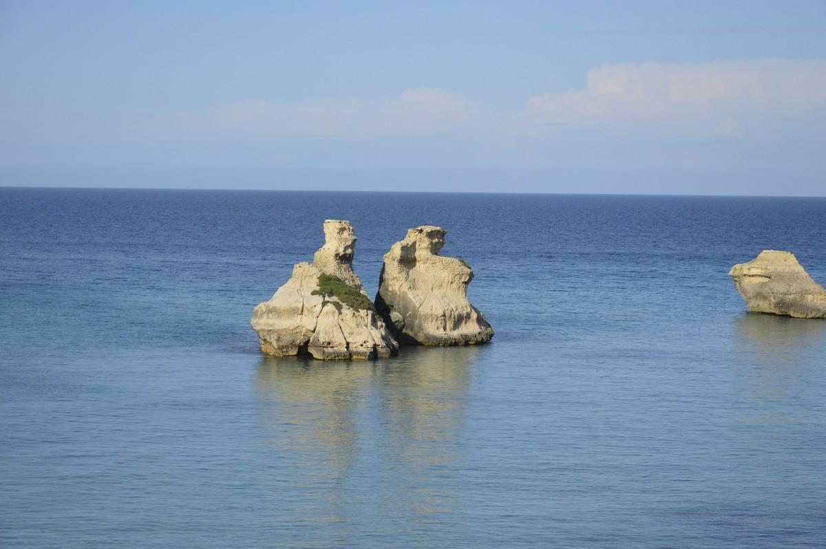 Salento chiama Dolomiti; rispondono Romagna,Abruzzo,Gargano