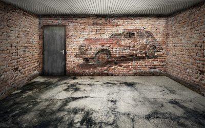 Ecco i 4 Motivi Ti Offro Un Box Auto Privato a Tuo Uso Esclusivo