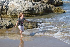 bimbi gratis in Puglia