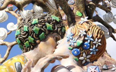 come organizzare un fine settimana al carnevale di Putignano
