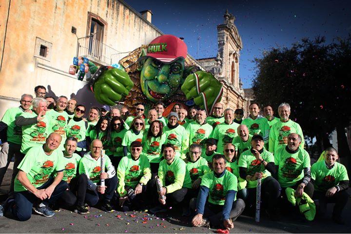 6 ore e marcialonga di San Giuseppe a Putignano il 21 e 22 marzo 2020
