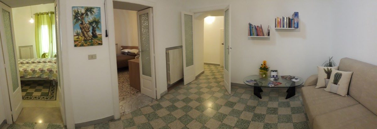 albergo per lavoro a Putignano