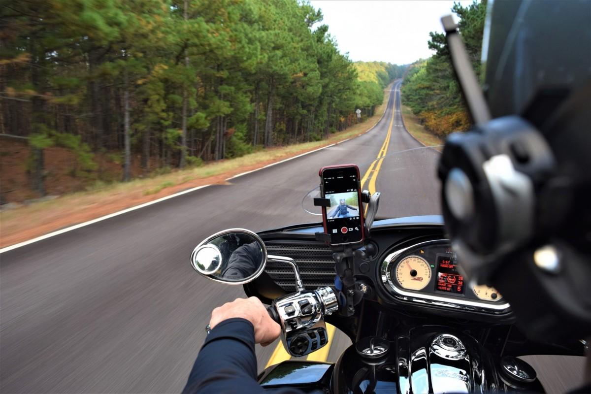 Un Rifugio Sicuro Per La Tua Moto