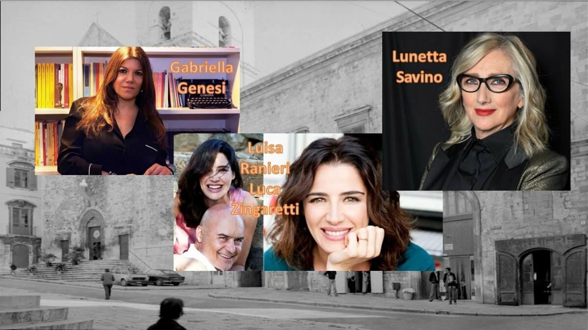 Puglia e Putignano sempre più set cinematografico